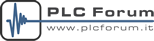 logo PLC Forum